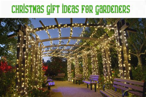 best christmas gifts for gardeners gift ideas for gardeners gifts