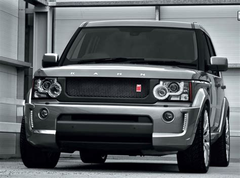 custom land rover lr4 any land rover lr4 s tastefully modded