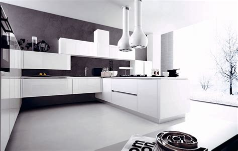 pareti cucine moderne 50 foto di cucine moderne con penisola mondodesign it