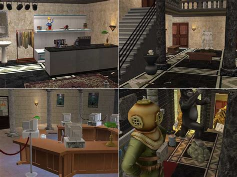 can you buy a house in fallout 3 mod the sims fallout 3 museum of history underworld