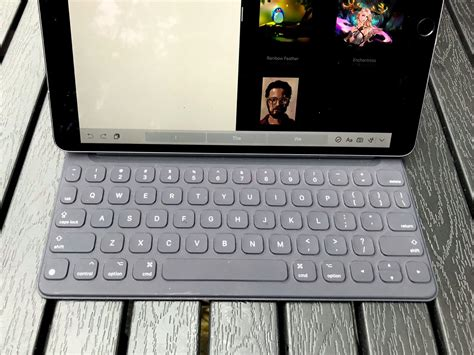 Keyboard Pro 10 5 which should you get pro or mini imore