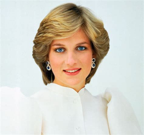 50s hairstyle research the final years of princess diana biography