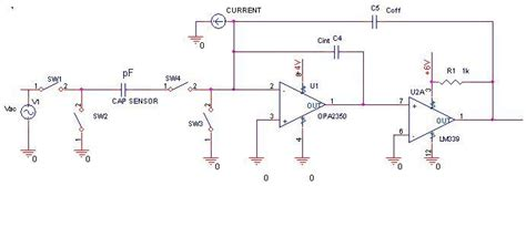 output capacitor design op output capacitor 28 images operational lifiers output of an op followed by integrator