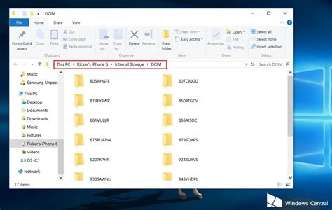 How To Transfer Pictures From Phone To Sd Card