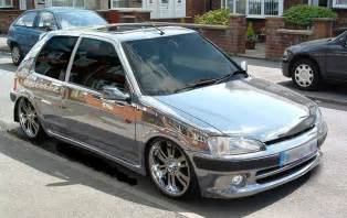 Peugeot 106 Mods Peugeot 106 Picture 10 Reviews News Specs Buy Car