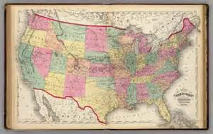 map of the united states and territories lloyd h h