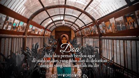 story wa romantis doa snap wa kren cocok buat status wa youtube