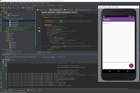 tutorial android studio beginner android studio tutorial for beginners tour4learn general