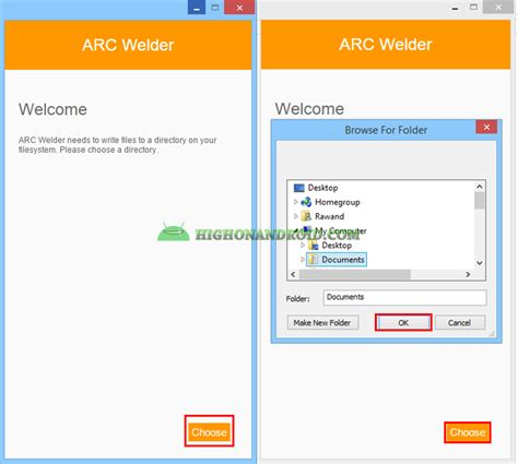 run android apps on pc how to run android apps on your pc method 1 howto highonandroid