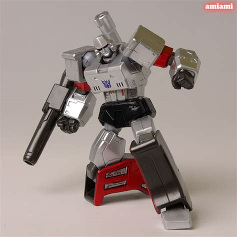 G1 Ultra Magnus Transformers Revoltech 019 Kaiyodo Limited Edition amiami character hobby shop revoltech no 025 transformers megatron released