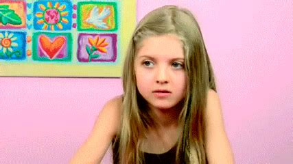 preteen model gif reaction gif tagged with what the fuck disgust