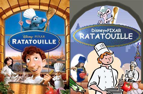Video Clip Memes - ratatouille clip art covers know your meme