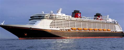 boat or ship in dream disney dream cruise ship disney cruises disney dream on