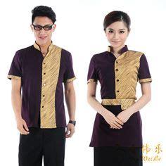 alibaba resto surabaya 2013 new design unifrom waiter uniform stewardess uniform