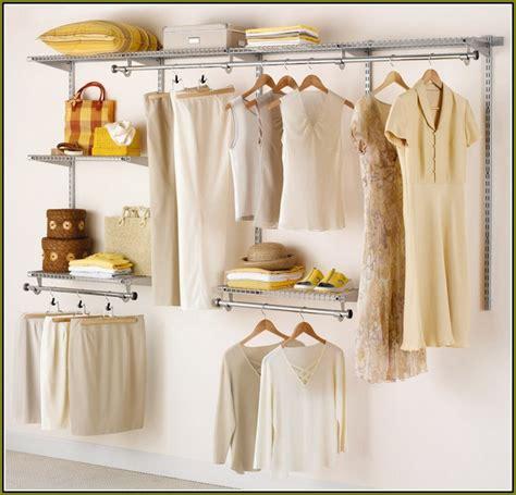 Menards Closet Kits by Glittering Menards Easy Track Closet Roselawnlutheran