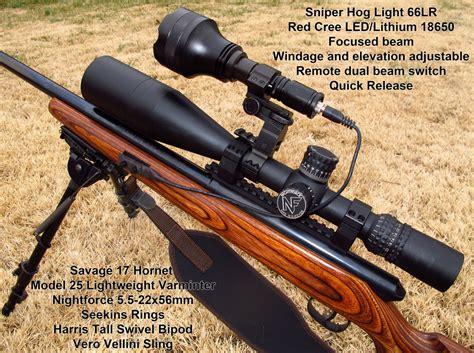 can hogs see green light sniper hog light decoratingspecial com