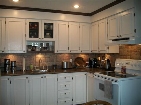 wallpaper kitchen backsplash ideas backsplash wallpaper for kitchen faux tile backsplash