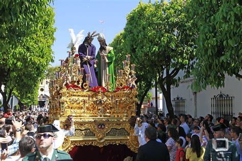 imagenes lunes santo sevilla las fotos de san gonzalo el lunes santo de la semana santa