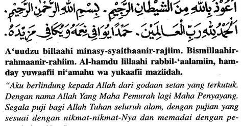 tutorial shalat wajib doa sesudah shalat wajib afdhal ilahi sharing knowledge