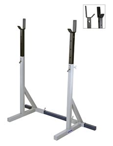 Bench Press Heavy Vulcan Racks For Squats Benches Inclines Ironmind Www