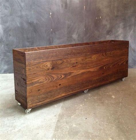 wood planter box 25 best ideas about wood planter box on diy
