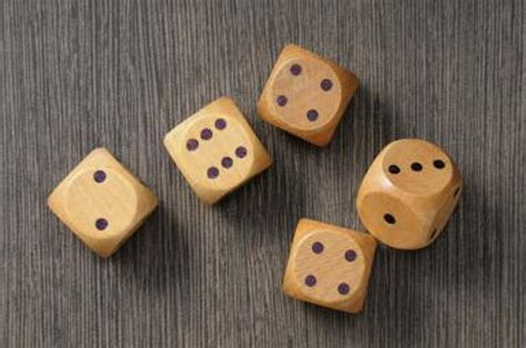 Or Dice Probabilities And Liar S Dice