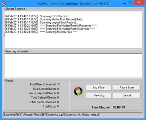 escan antivirus full version free download 2014 windows 7 free standalone escan anti virus toolkit mwav for windows