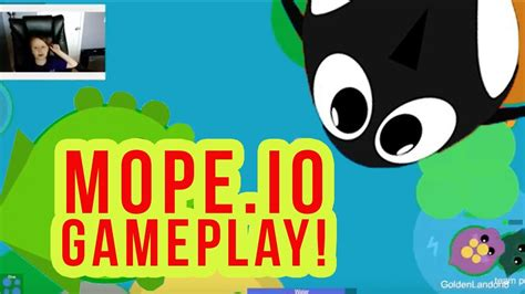 mope io mope io game play trying to become the orca youtube