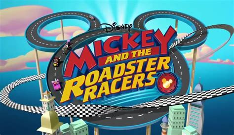 fishing disney junior mickey and the roadster racers golden book books mickey and the roadster racers s offre un premier trailer