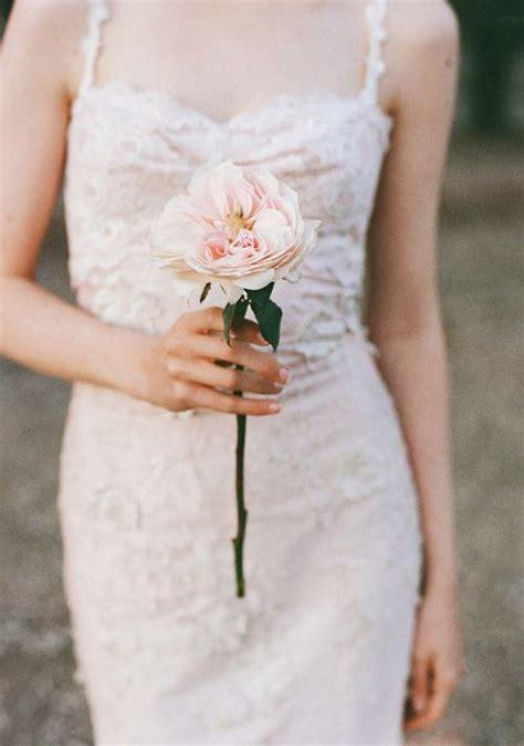 Best Single Stem Flowers Wedding 25 Best Ideas About Single Flower Bouquet On Pinterest