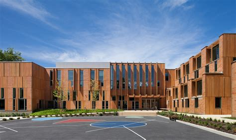 Architecture Schools Winners Of The 2013 Bsa Design Awards Announced Archdaily