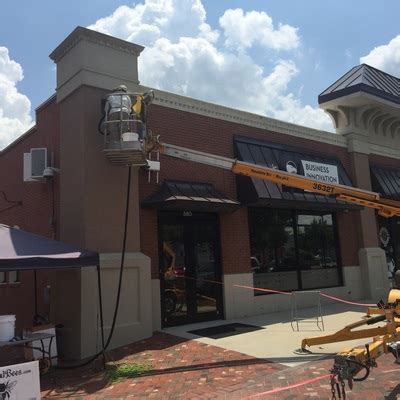 awning and sign contractors awning and sign installation and repair contractors