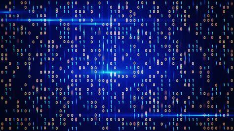 Stickercoverskingarskinprotector Notebook The Matrix Binary rotating matrix cube stock footage 770416