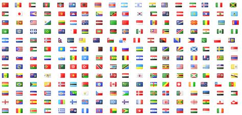 flags of the world website around the world and regional flag and regional flag icon