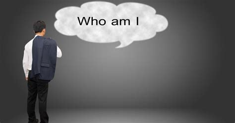 am i good in bed quiz self identity is key to success and happiness who am i