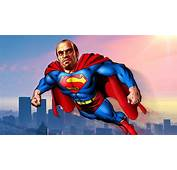 Superman The Most Famous Superhero Of World