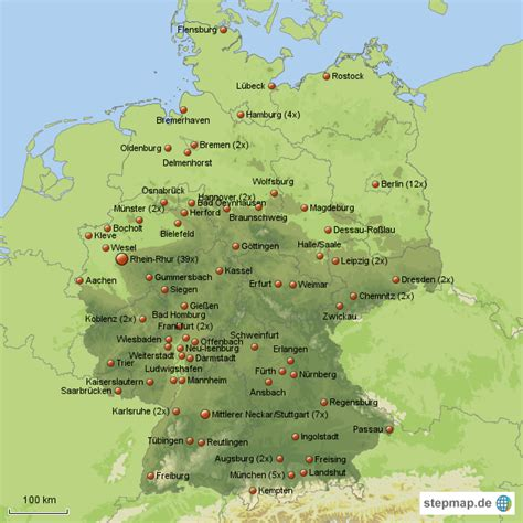 deutsches büro grüne karte telefonnummer saturn standorte in deutschland maxi76 landkarte f 252 r