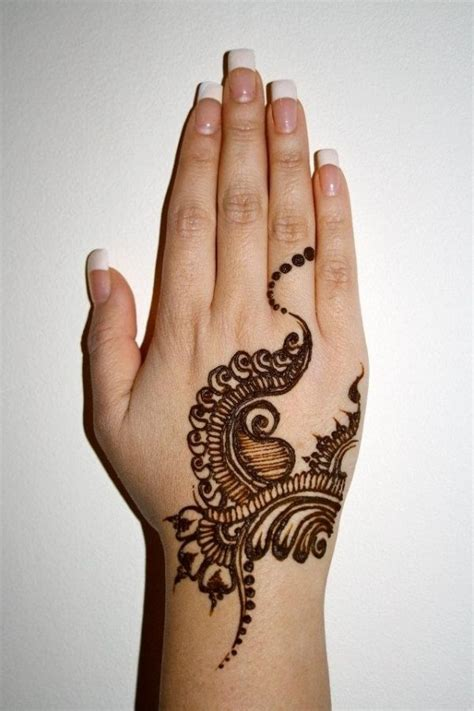 40 best henna images on 50 best images about easy mehndi designs on