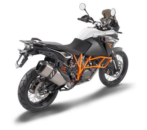 Ktm Adventure 1190 R Ktm Adventure 1190 R Studiofotos Motorrad Fotos Motorrad
