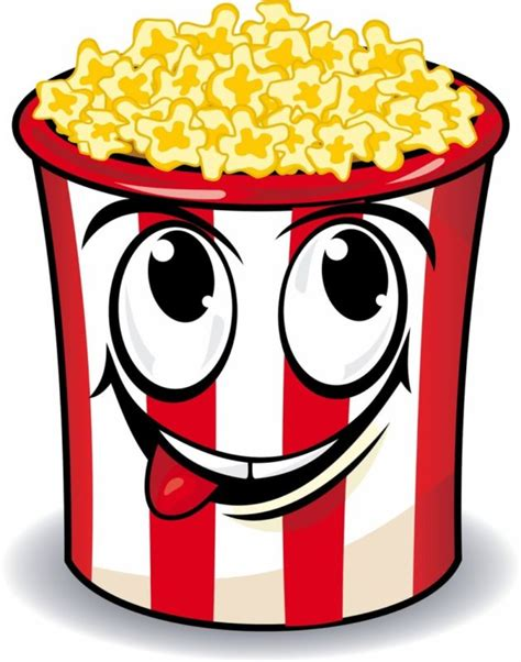 popcorn clipart free free popcorn clipart images photos 2018