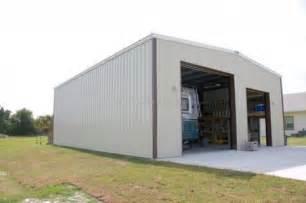 Rv Storage Garage Custom Prefabricated Steel Rv Boat Storage Large