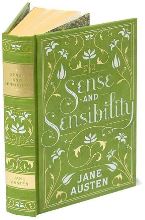 sense and sensibility books sense and sensibility books