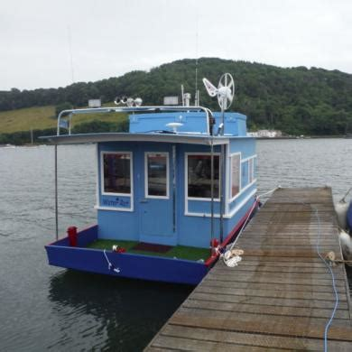 cheap houseboats for sale uk quot water rat quot quirky little houseboat with residential