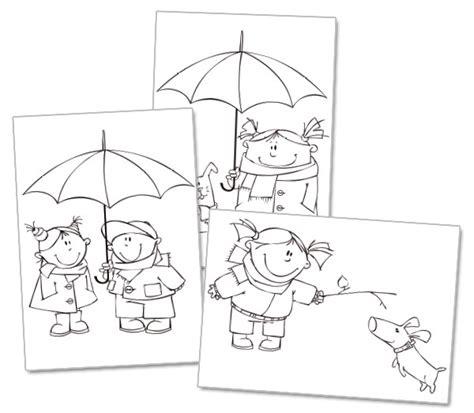 imagenes de invierno infantiles para colorear dibujos para colorear invierno ed 250 kame