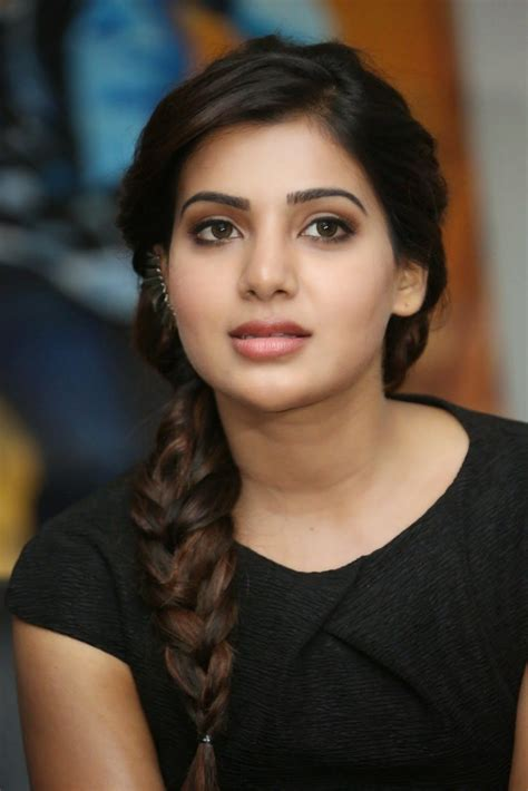 actress samantha biography samantha ruth prabhu biography age height weight