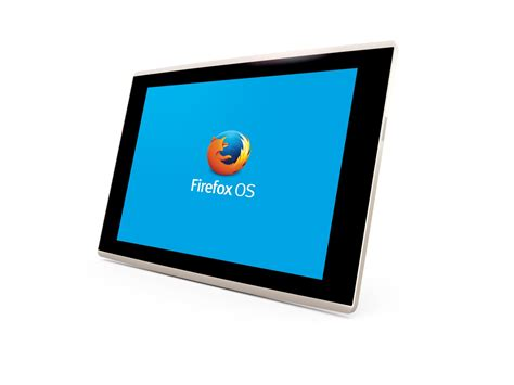 Alcatel Onetouch Fire 7 Firefox Concept Tablet ... Install Firefox On Fire Tablet