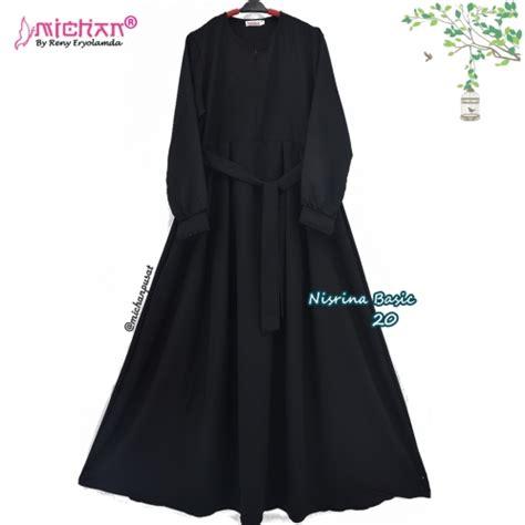Sale Baju Lumna Dress Balotelly sold out nisrina balotelli hitam michan co id