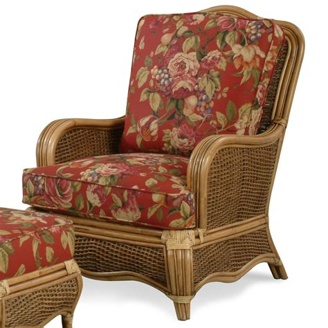 braxton culler shorewood tropical rattan chair