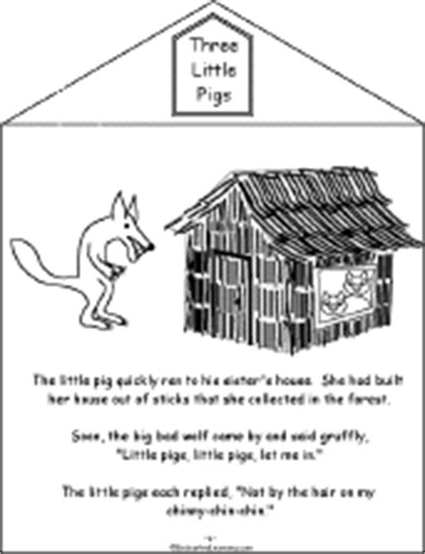 stick house coloring page pin stick house colouring pages on pinterest