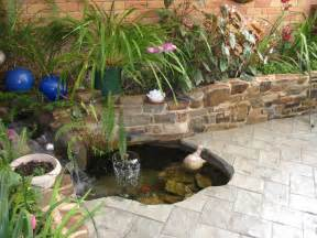 Backyard Paving Wonderful Garden Pond Ideas With Koi Fish Amaza Design